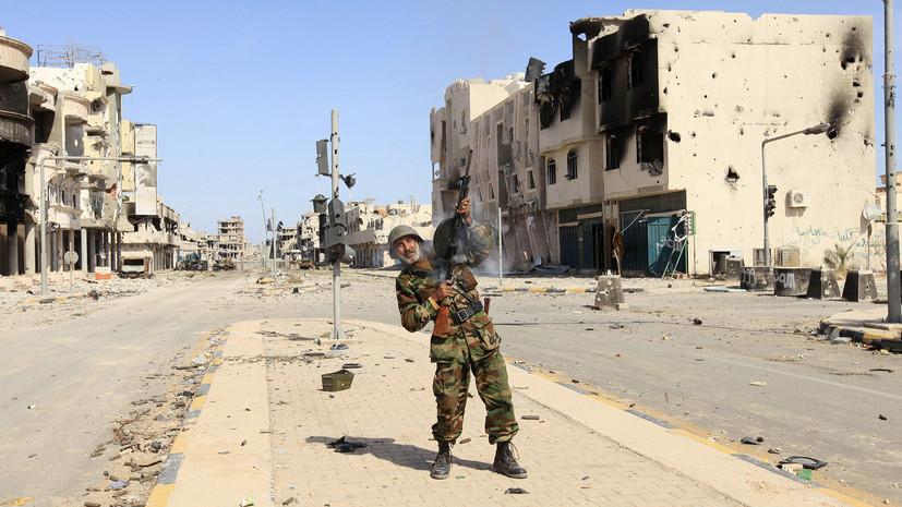Журналист ФАН разъяснил, как относятся к Каддафи в Ливии